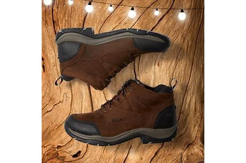 Men's Ariat Waterproof Boots