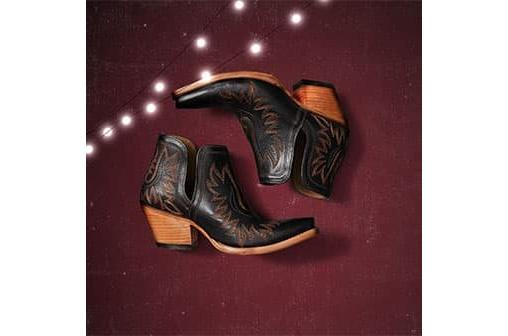 Women's Ariat Dixon Western Boot