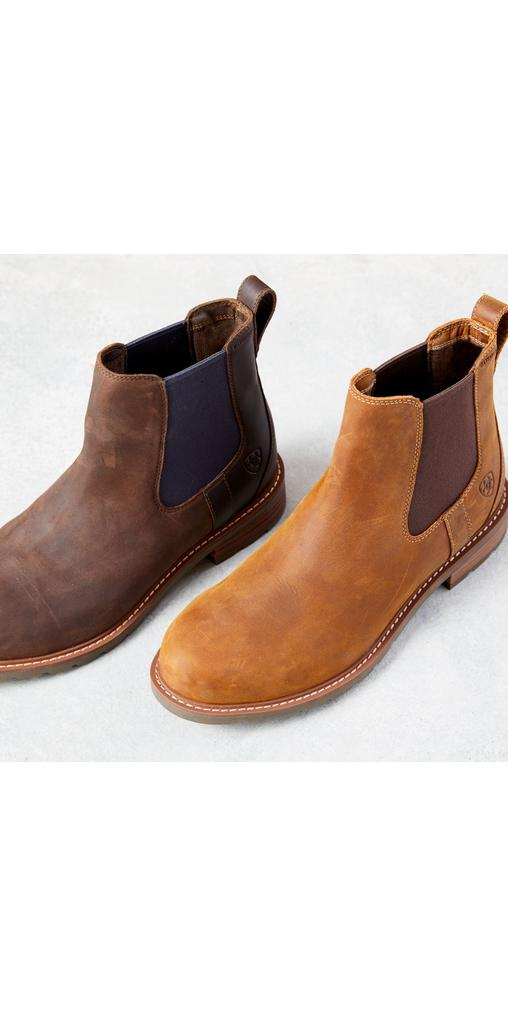 Ariat Wexford Boots