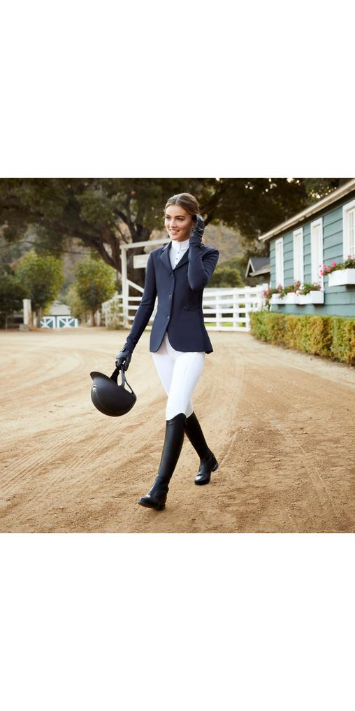 Ariat Equestrian woman walking