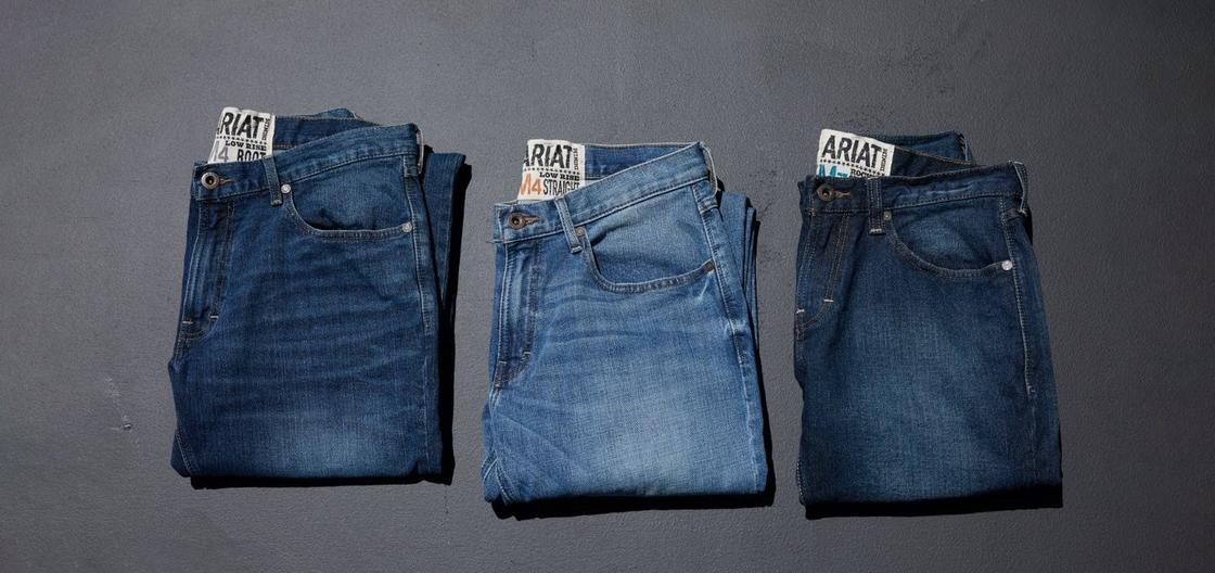 Men's Legacy Denim