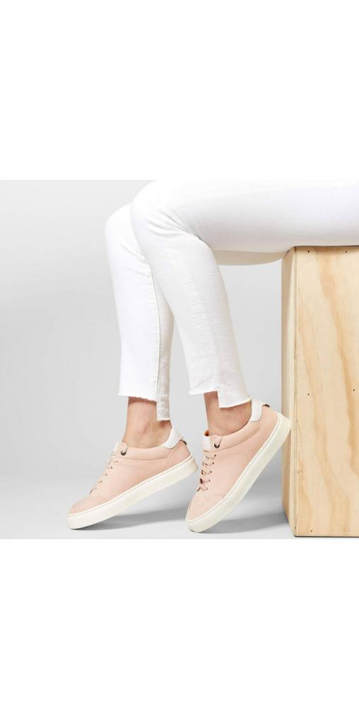 Real Simple loves our Penny sneaker for its superior comfort and classic style