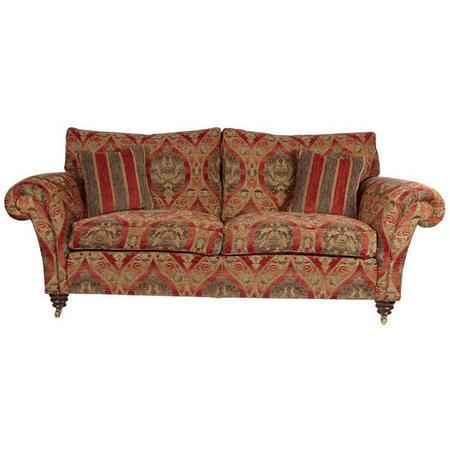 Holmes 3 Seat Sofa