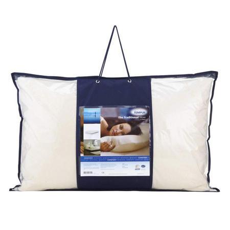 Queen Traditional Pillow