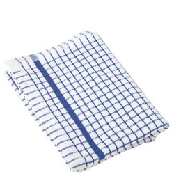 Poli Dri Tea Towel Blue