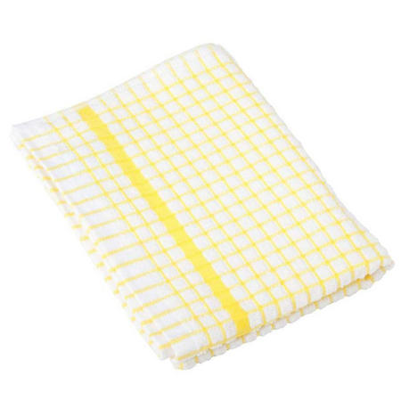 Poli Dri Tea Towel Gold