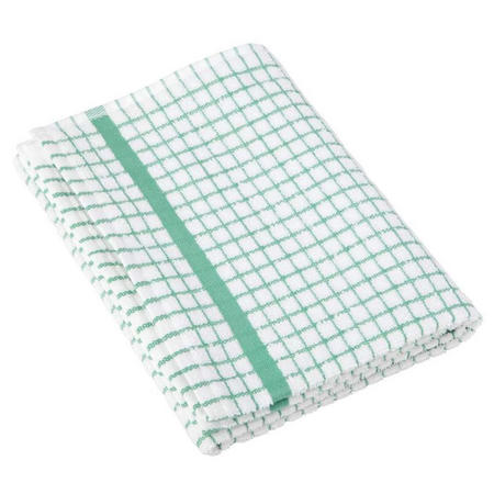 Poli Dri Tea Towel Light Green