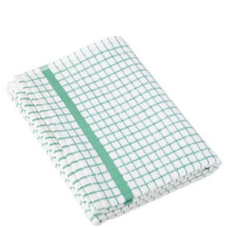 Poli Dri Tea Towel Light Green