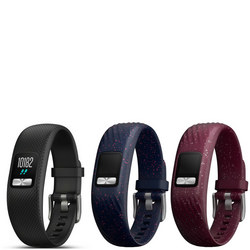 Vivofit 4 Black Regular