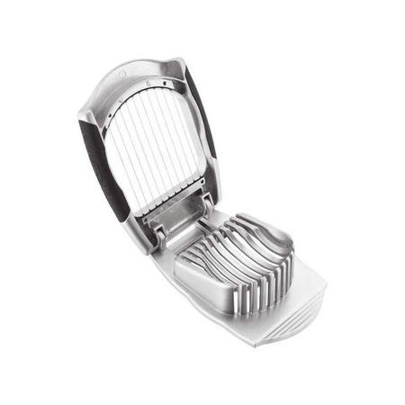 Soft Touch Egg Slicer