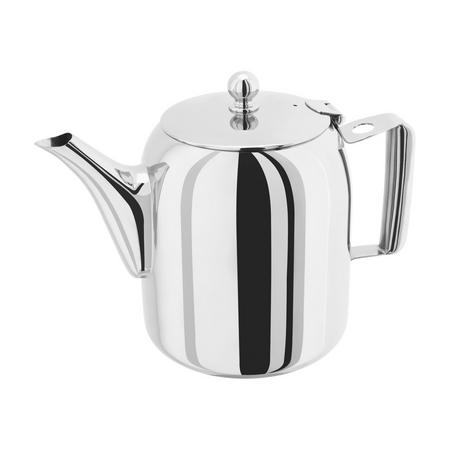 Teapot Stainless Steel