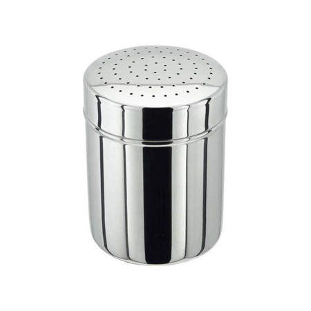 Kitchen Shaker Small Hole Stainless Steel