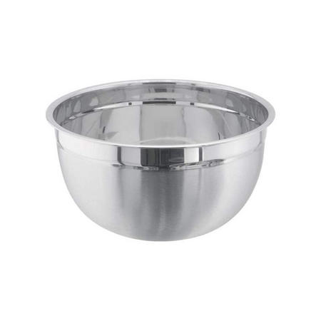 Mixing Bowl 22 Cm Stainless Steel