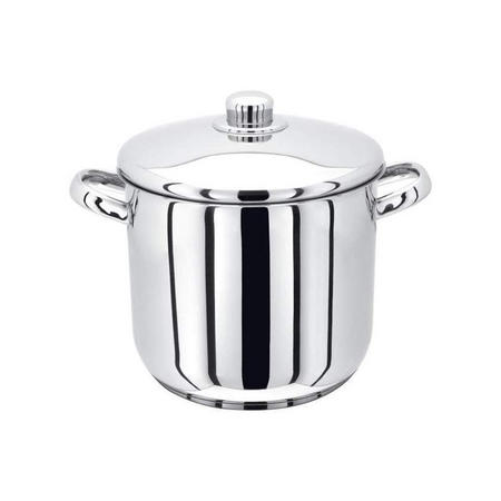 18/10 Stainless Steel Stockpot 26Cm