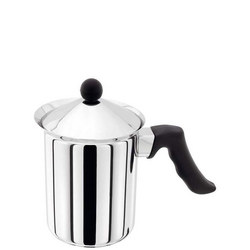 Stainless Steel Milk Frother/Sauce Pot