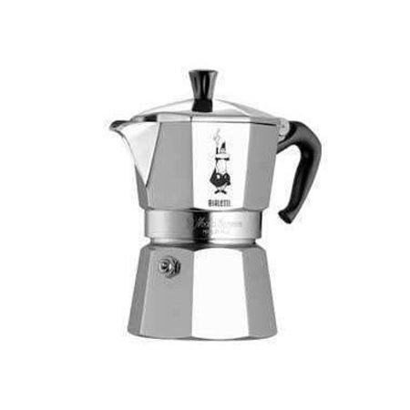 Express Bialetti Stove Coffee Maker 1 Cup