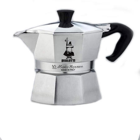Express Stove Coffee Maker 3 Cup