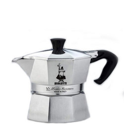 Express Bialetti Stove Coffee Maker 3 Cup