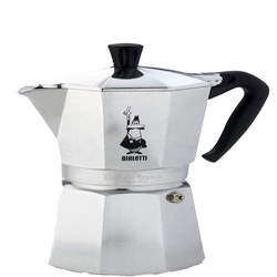 Express Bialetti Stove Coffee Maker 9 Cup