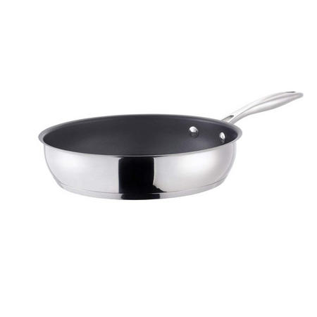 7000 Frying Pan 30 Cm Stainless Steel