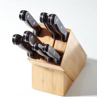 IV61 7pce Knife Block Set
