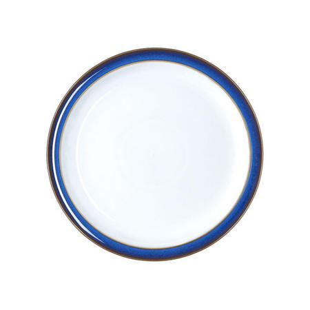 Imperial Blue 7' Inch Tea Plate