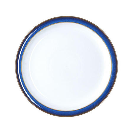 Imperial Blue Dessert/Salad Plate