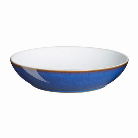 Imperial Blue Pasta Bowl