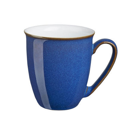 Imperial Blue Coffee Beaker 10oz