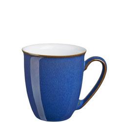 Imperial Blue Coffee Beaker 10oz