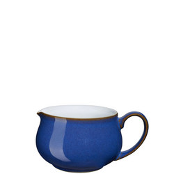 Imperial Blue Sauce Boat 14oz