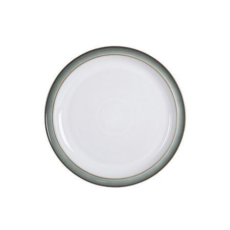 Regency Green Dinner Plate