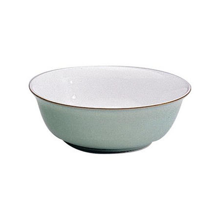 Regency Green Soup/Cereal Bowl