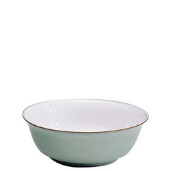 Regency Green Soup/Cereal Bowl