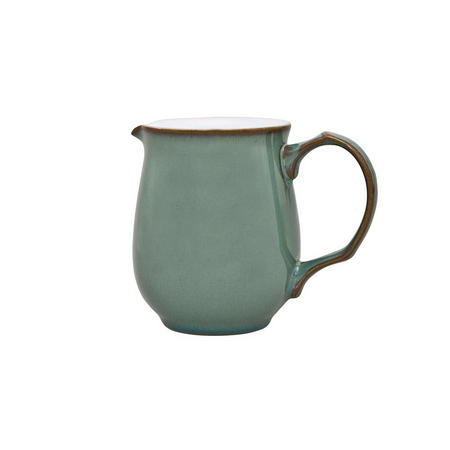 Regency Green Jug Small