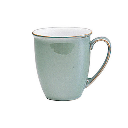 Regency Green Coffee Beaker