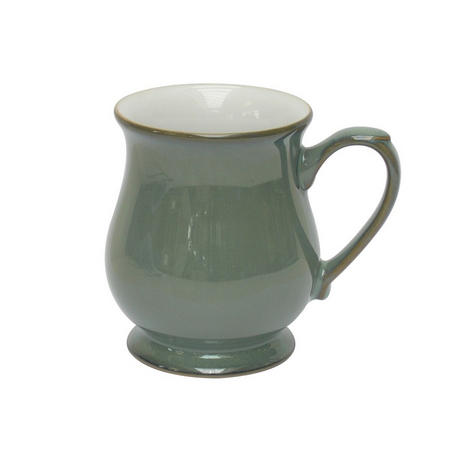 Regency Green Craftsman Mug