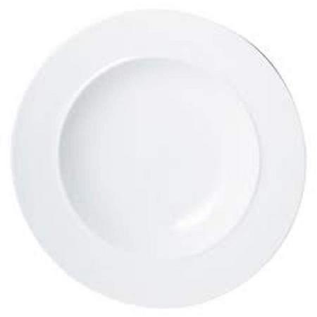 White Gourmet Bowl