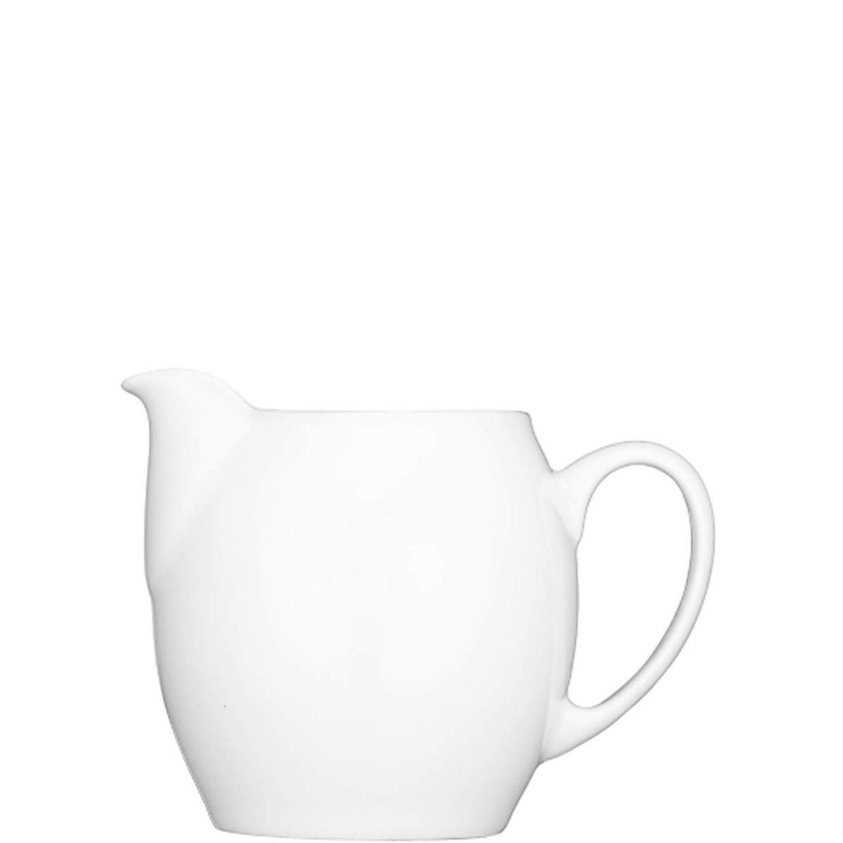 101505323101505462: White Jug Small