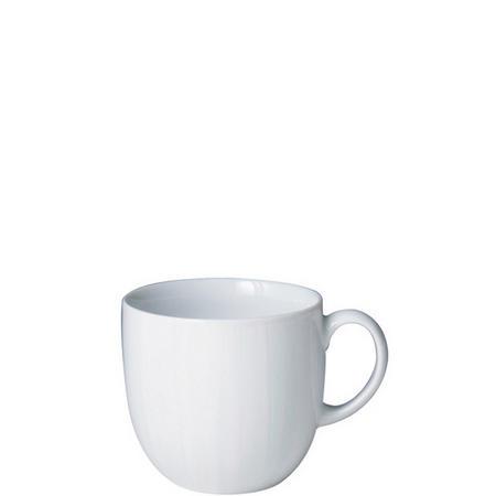 Small Mug White