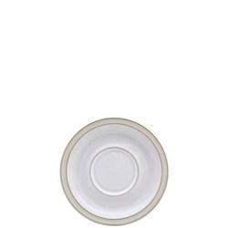 Linen Tea Saucer
