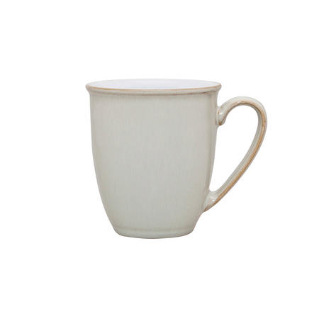 Linen Coffee Beaker