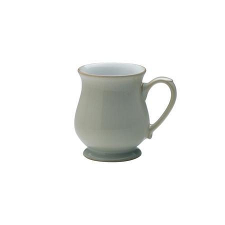 Linen Craftman's Mug
