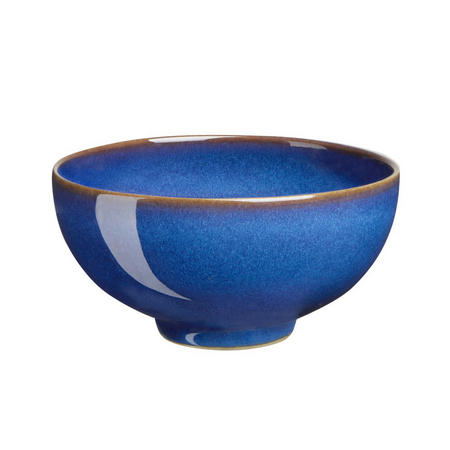 Imperial Blue Rice Bowl Blue