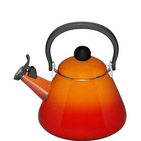 Kone Kettle With Whistle Volcanic