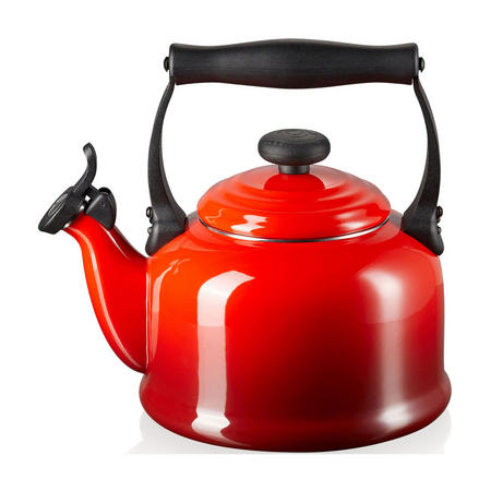 Traditional Kettle Cerise