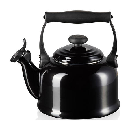 Traditional Kettle Black