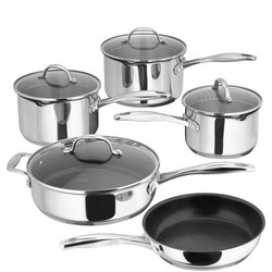 7000 5-Piece Saucepan Set