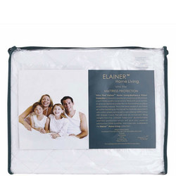 All Cotton Mattress Protector