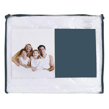 All Cotton Pillow Protector